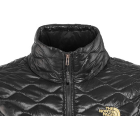The North Face Thermoball takki Naiset, tnf black shine